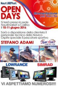 volantino-lowrance-simrad-bg-navico-open-days Stefano ADAMI