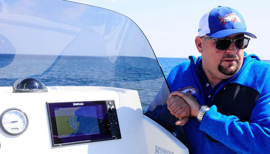 Stefano Adami Intervista Boatmag