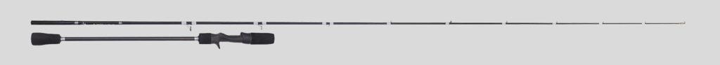 Adagio la canna da slow pitch jigging disegnata da Stefano Adami